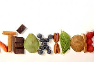 antioxidáns glutation