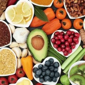 Vitaminok, ásványi anyagok, természetes tápanyagok
